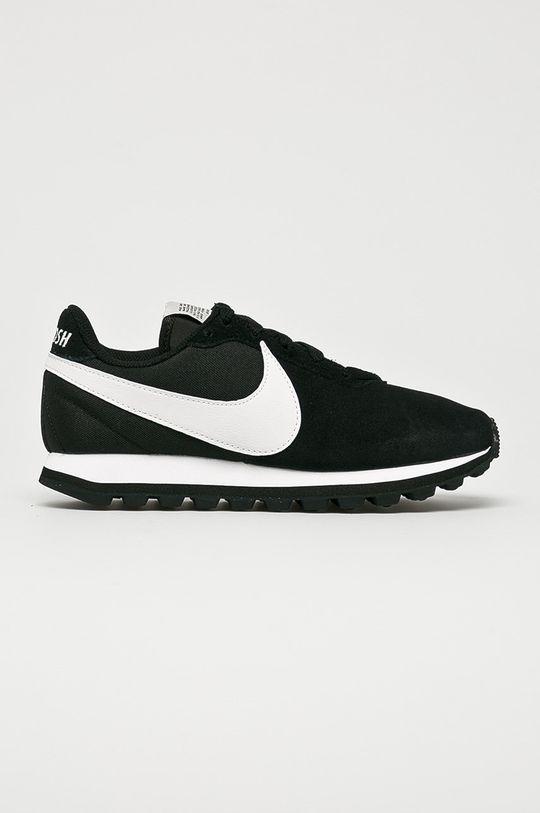fekete Nike Sportswear - Cipő Pre-Love O X Női