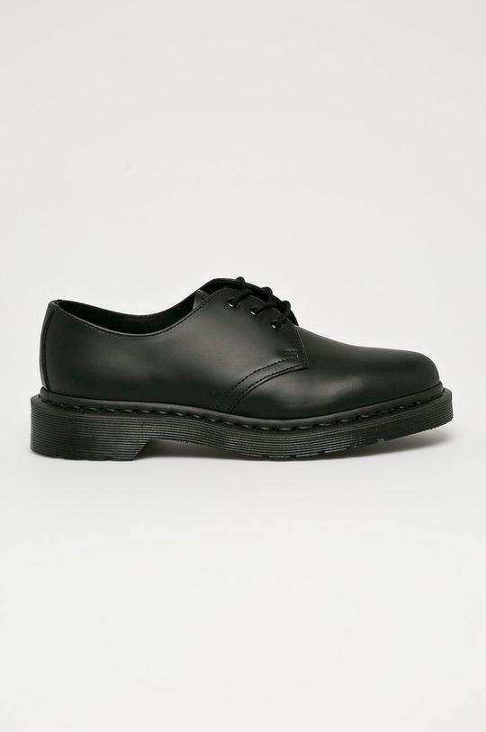 чорний Dr Martens - Туфлі Жіночий