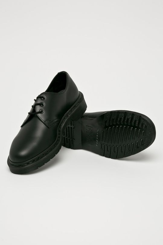 чорний Dr Martens - Туфлі