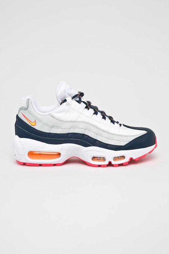 sötétkék Nike Sportswear - Cipő Air Max 95 Női