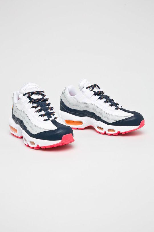 Nike Sportswear - Cipő Air Max 95 sötétkék