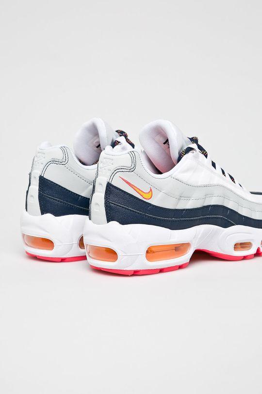 Nike Sportswear - Cipő Air Max 95  Szár: szintetikus anyag, természetes bőr Belseje: textil Talp: szintetikus anyag