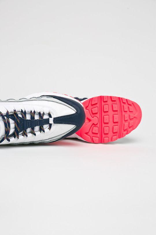sötétkék Nike Sportswear - Cipő Air Max 95