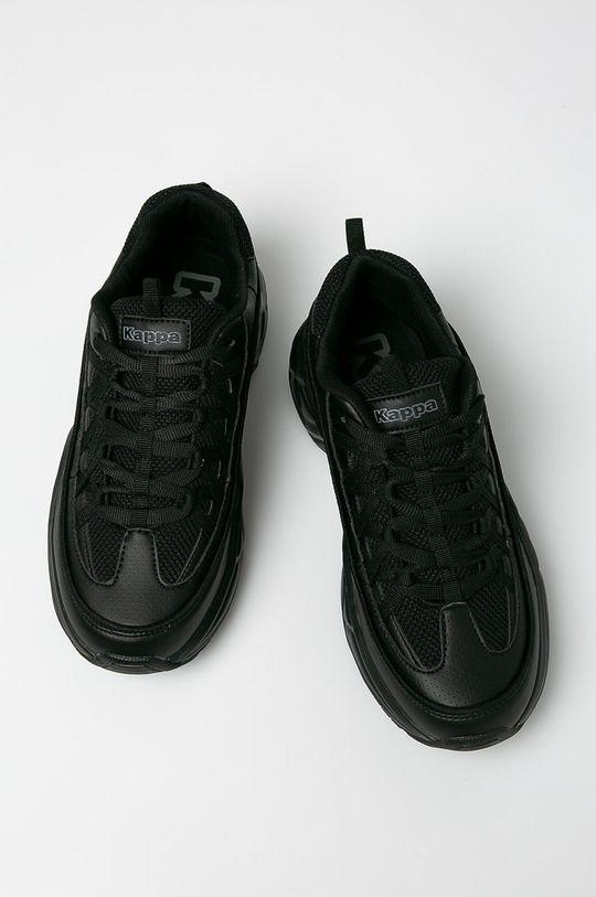 Kappa - Pantofi Values negru