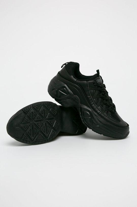 negru Kappa - Pantofi Values