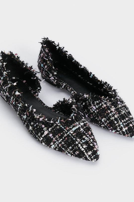 Parfois - Baleríny černá