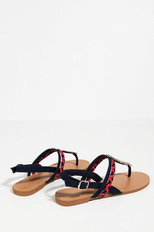 Parfois - Sandály Umělá hmota
