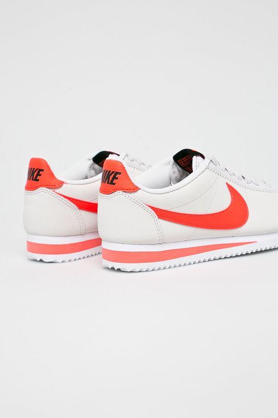 Nike - Cipő Classic Cortez Leather  Szár: természetes bőr Belseje: textil Talp: szintetikus anyag