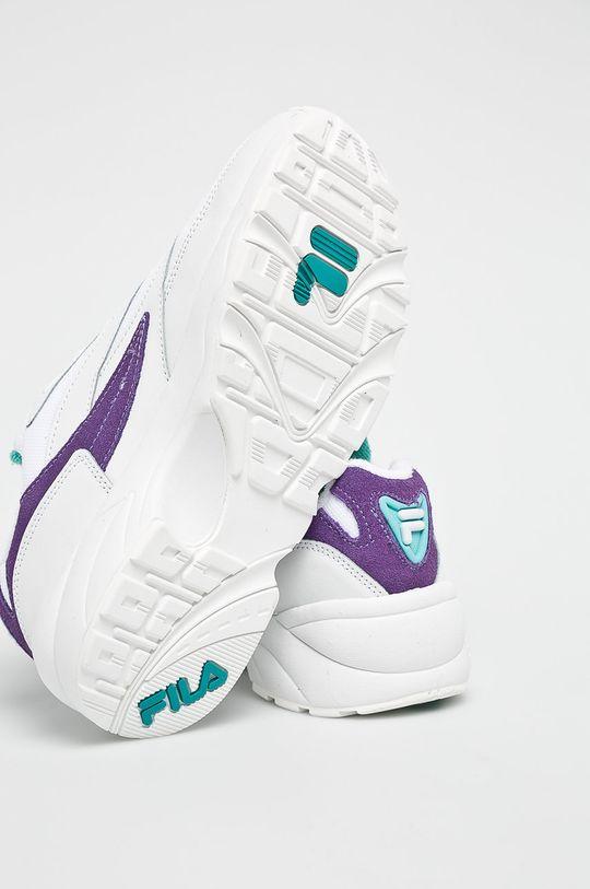 fehér Fila - Cipő V94m Low