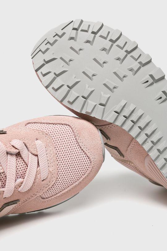 rózsaszín New Balance - Cipő WL574MEC
