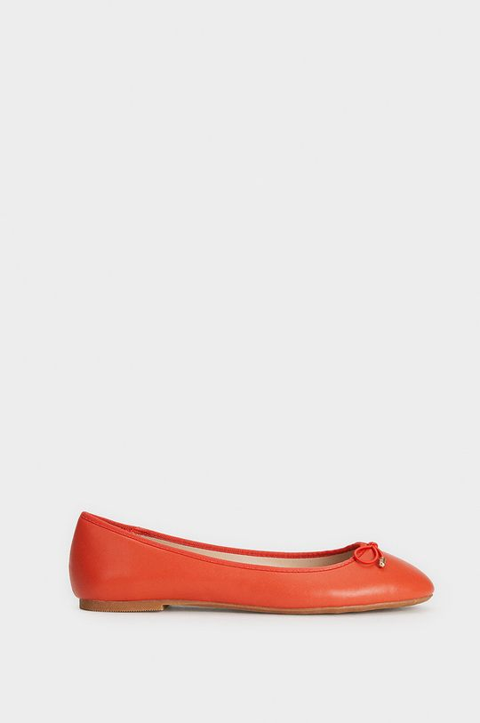 oranžová Parfois - Baleríny Dámský