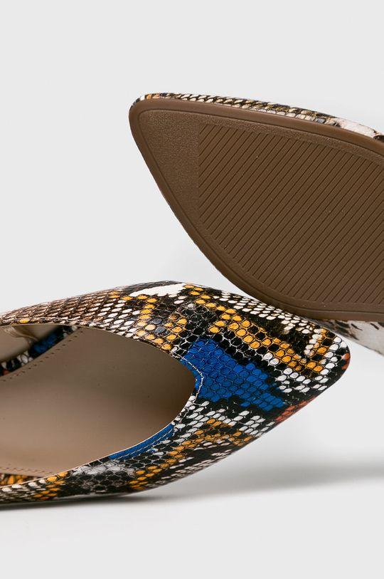 Parfois - Baleríny  Vnitřek: Umělá hmota, Textilní materiál Podrážka: Umělá hmota Hlavní materiál: Umělá hmota