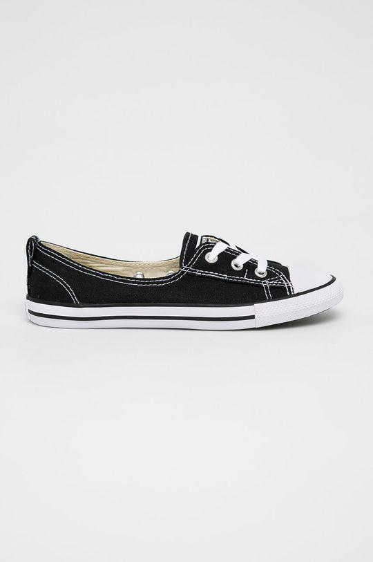 negru Converse - Tenisi De femei