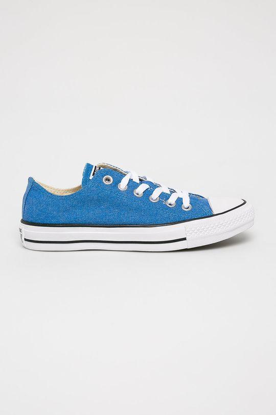albastru Converse - Tenisi De femei