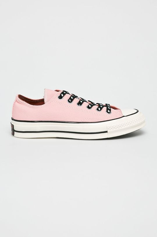roz pastelat Converse - Tenisi De femei