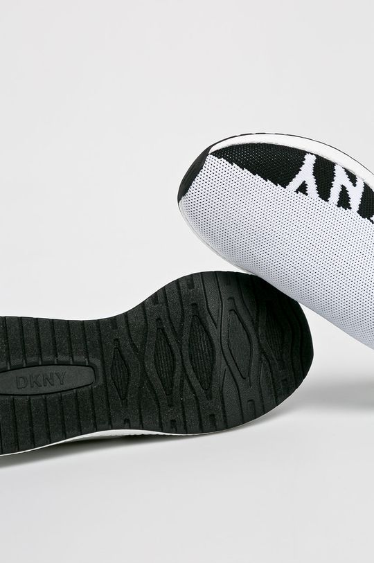 fehér Dkny - Cipő Rini-Slip On Sneak