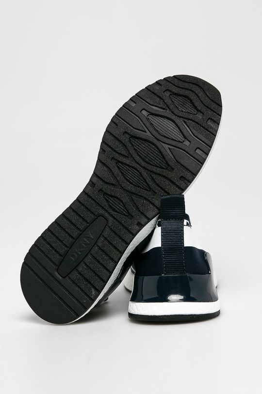 sötétkék Dkny - Cipő Reese-Slip On Snea