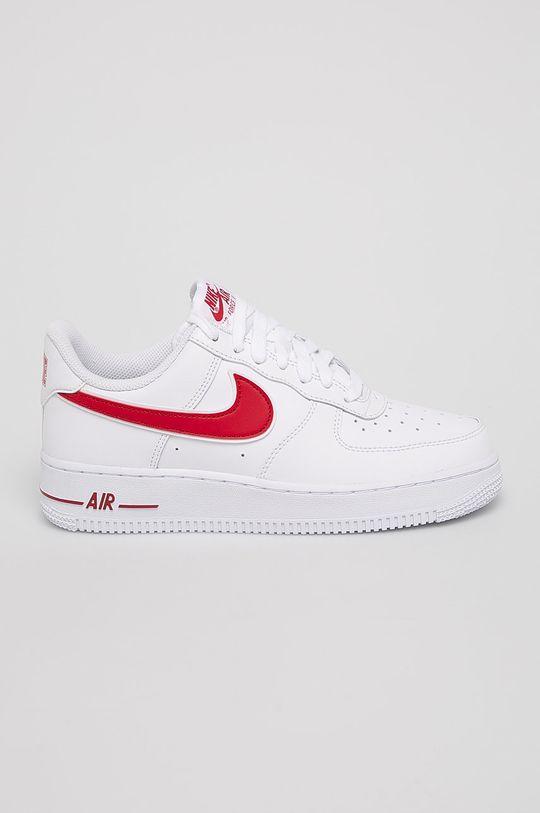 fehér Nike Sportswear - Cipő Air Force 1 '07 Női