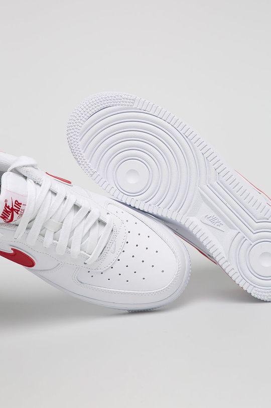 Nike Sportswear - Cipő Air Force 1 '07 fehér