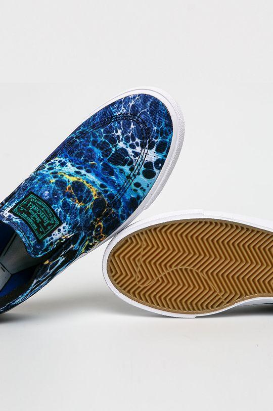 albastru Nike - Tenisi Zoom Janoski Slip