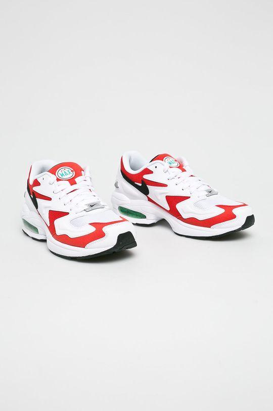 Nike Sportswear - Boty bílá