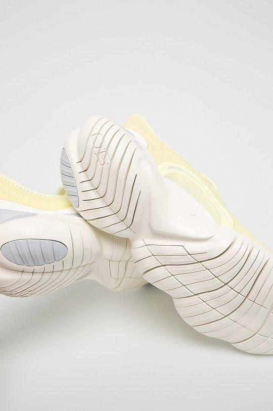 Nike - Cipő Free RN 5.0  Szár: textil Belseje: textil Talp: szintetikus anyag