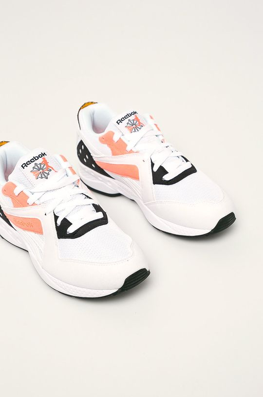 Reebok Classic - Cipő Pyro fehér