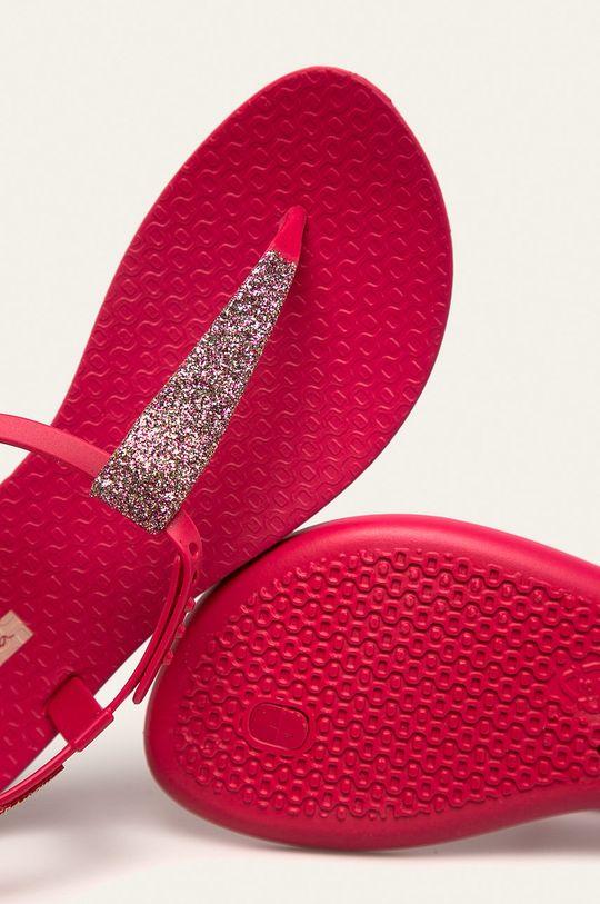 bledofialový Ipanema - Sandále