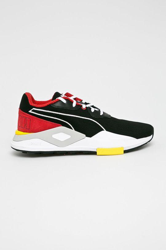 fekete Puma - Cipő Shoku Koinobori Női