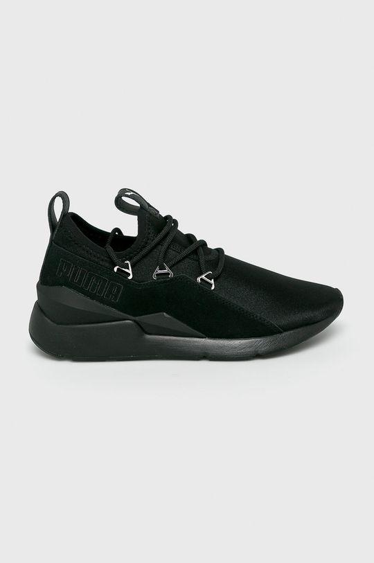 fekete Puma - Cipő Muse 2 Női