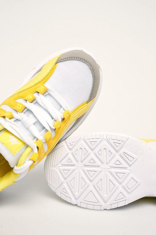 žlutá Kappa - Boty Overton
