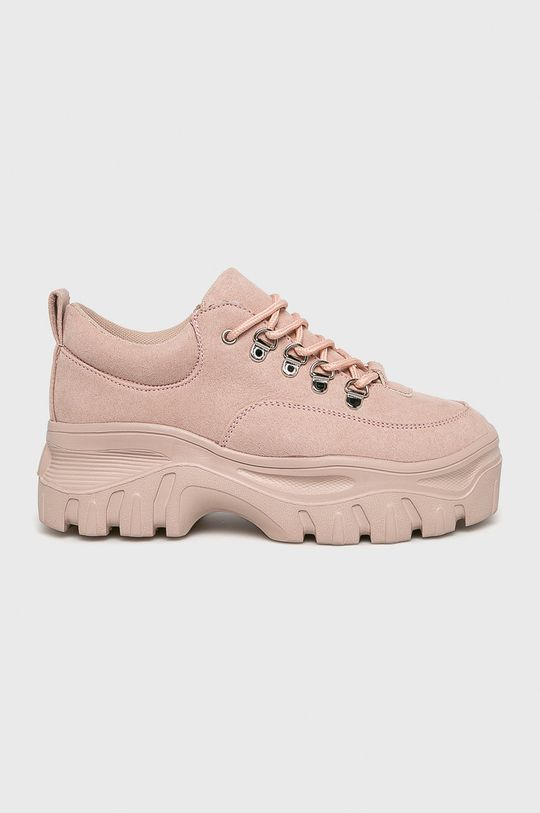roz pastelat Truffle Collection - Pantofi NINETY1 De femei