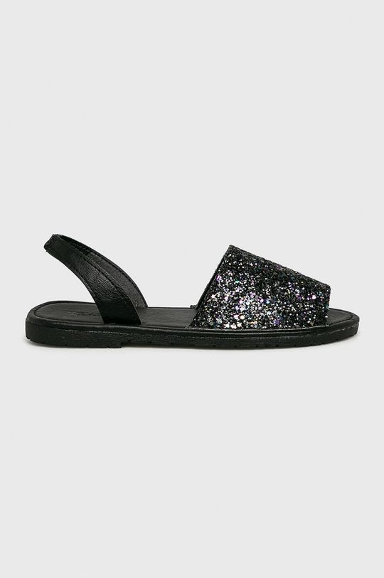negru Truffle Collection - Sandale De femei
