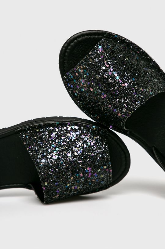 negru Truffle Collection - Sandale