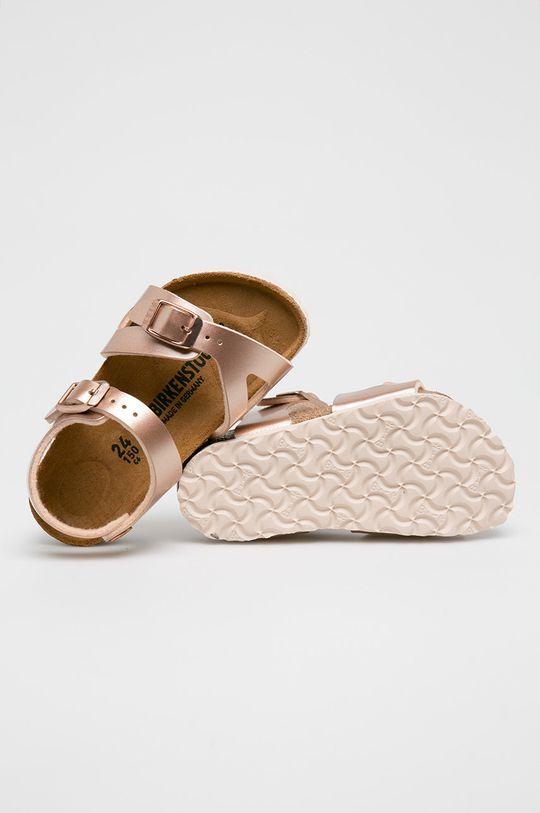 Birkenstock - Dětské sandály Rio Kids Dívčí