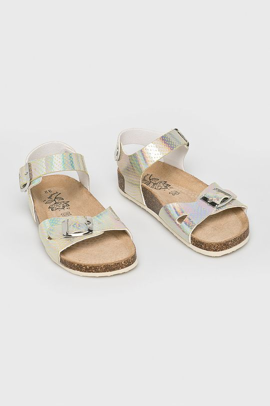 Primigi - Dětské sandály šedá