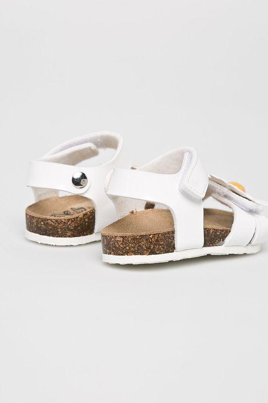 Primigi - Dětské sandály Svršek: Umělá hmota Vnitřek: Umělá hmota, Přírodní kůže Podrážka: Umělá hmota
