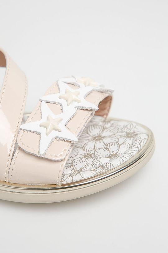 smetanová Primigi - Dětské sandály