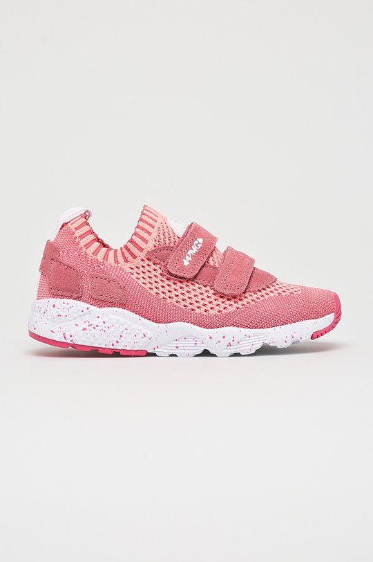 ostrá růžová Primigi - Dětské boty Dívčí