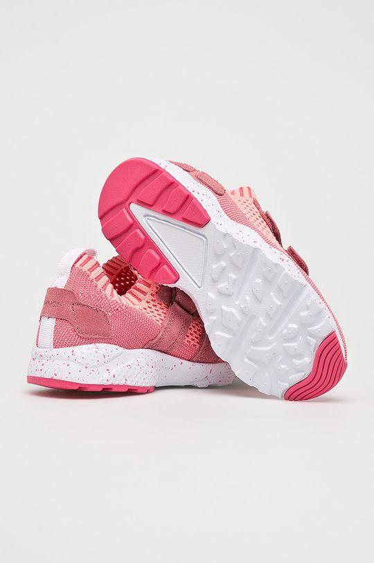 ostrá růžová Primigi - Dětské boty