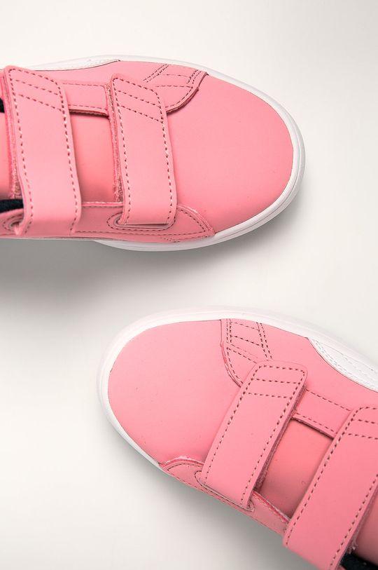 roz Puma - Pantofi copii Smash v2 Buck V Ps