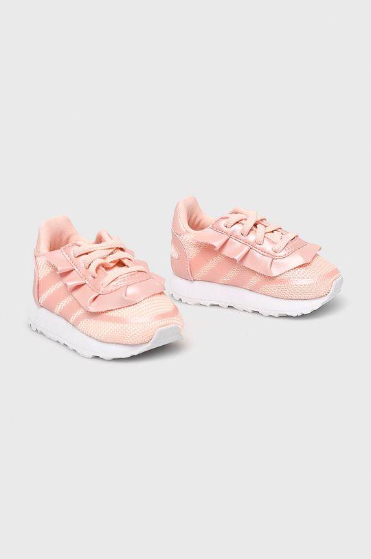 adidas Originals - Detské topánky ružová