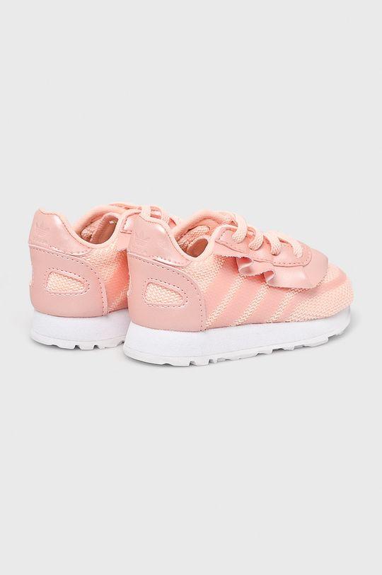 adidas Originals - Detské topánky <p>Zvršok: Syntetická látka, Textil Vnútro: Textil Podrážka: Syntetická látka</p>