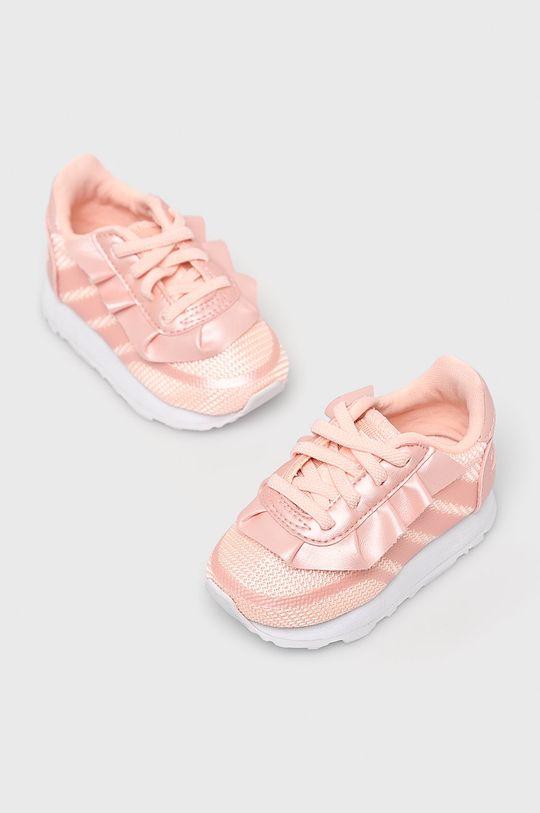 adidas Originals - Detské topánky Dievčenský