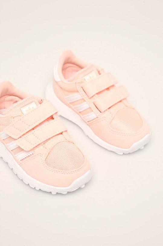 adidas Originals - Cipő rózsaszín