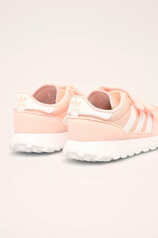 rózsaszín adidas Originals - Cipő