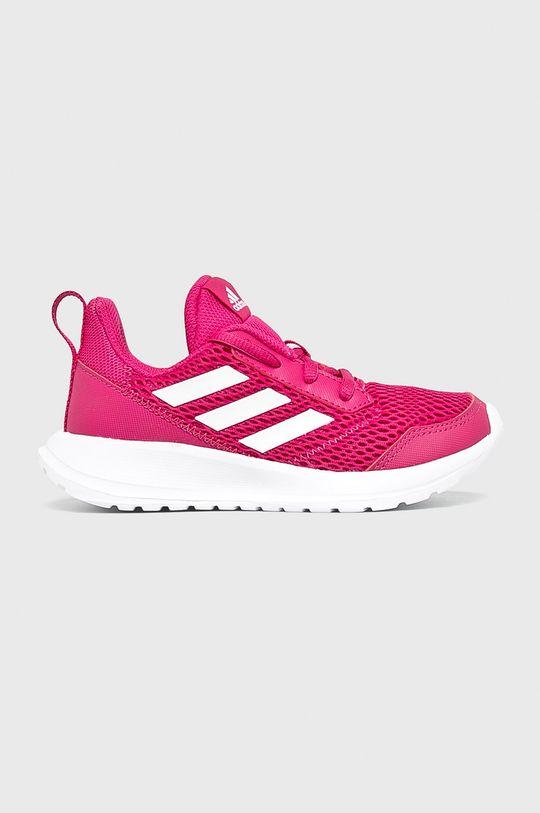roz ascutit adidas Performance - Pantofi copii AltaRun De fete