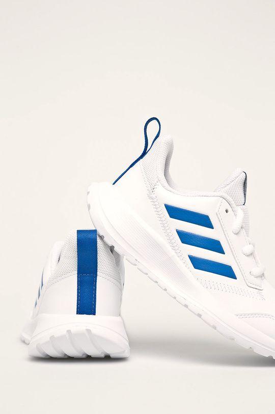 biela adidas Performance - Detské topánky Alta Run