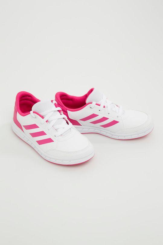 adidas Performance - Detské topánky Alta Sport K ružová