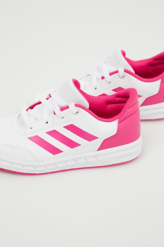 adidas Performance - Detské topánky Alta Sport K <p>Zvršok: Syntetická látka Vnútro: Textil Podrážka: Syntetická látka</p>